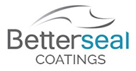 Better Seal Coatings Logo