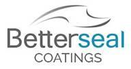 Better Seal Coatings Logo